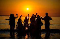 Varna, Bulgaria - Rex/Shutterstock