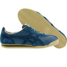 Onitsuka Tiger Corsair Unisex Seaport Fashion Sneakers Shoes 14 Men 15.5 Women M #OnitsukaTiger #TrainingFashion
