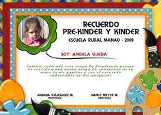 IMAGES PARA DIPLOMA DE PREESCOLAR - Imagui