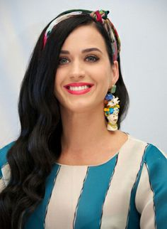 """Katy Perry: Half precious pinup, half rebellious songstress: Her music style generally is upbeat and features her larger-than-life personality. When she slows down the pace to record ballads, they often feature darker overtones, requiring listeners to exercise a degree of maturity to embrace its true meaning (e.g. """"Circle the Drain""""). She released her movie,expressed desire to start her record label,got recruited2promote4EA Games,her singles Part of Me/Wide Awake ended up being wildly…"""