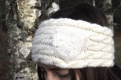 #ohrwärmer #stirnband #merinowool #stricken #frost  #beadsembroidery #i_loveknitting #strickenmachtglücklich #stickerei #kopfschmuck