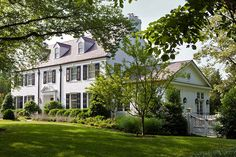 Anne Decker Architects | Selected Works | Renovations | Kenwood Renovation