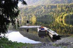 Box Lake, Photo: Deb Booth