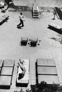 Garry Winogrand, Los Angeles, California, 1964, Fraenkel Gallery