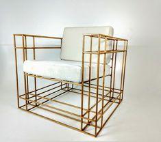 Leonardo Bueno Art and Design Couches, Living Room Decor, Cabinet, Storage, Furniture, Home Decor, Sofa Chair, Advertising, Iron