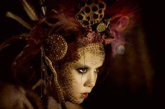 Dark Fae by Genevieve-Amelia.deviantart.com on @deviantART