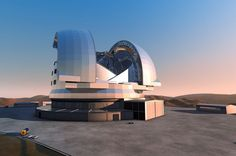 Coming Soon: A Telescope Large Enough to Spot Alien Life | I Fucking Love Science (sweet!)