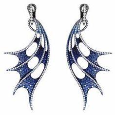 diamond earrings - Google Search