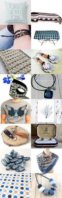 Tonight We Are Young by Natalie on Etsy--Pinned+with+TreasuryPin.com