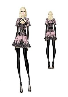 Madonna Style - Grammy Awards, Costumes, Living for Love