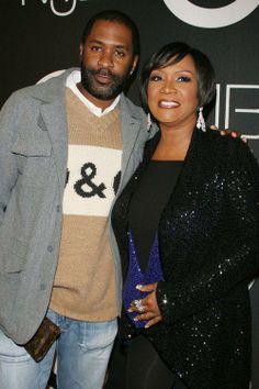 Patti LaBelle and son Black Celebrity Couples, Celebrity Moms, Celebrity Pictures, Black Love, Black Is Beautiful, Beautiful Family, Simply Beautiful, Beautiful People, Beautiful Women