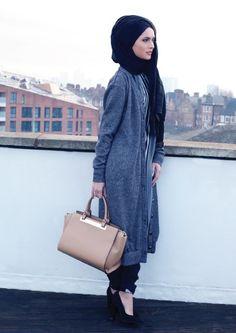 Hijabista | Hashtag Hijab | Click for outfit details! | http://hashtaghijab.com/hijabista-149/
