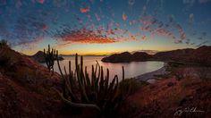 Balandra by Gary Luhm on 500px - Puerto Balandra on Isla Carmen, Sea of Cortez, Baja California Sur, Mexico