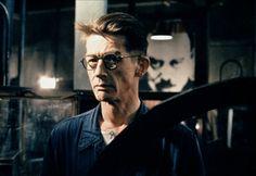 Sir John Hurt RIP 2017  Brilliant actor 1984