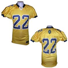 8ac0d8f4597 Custom Overtime 2 Football Jersey fully sublimated football jersey with  matching color lycra side inserts American