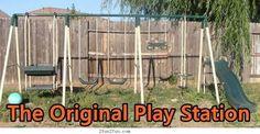 Original play station