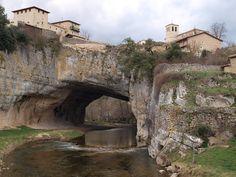 Puentedey - Burgos por Raúl Cuevas Pérez http://www.flickr.com/photos/raulcuevasperez/