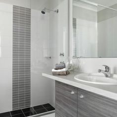 1000 images about feature tiles on pinterest feature for Bathrooms osborne park