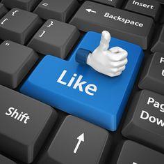 """Facebook: Der """"Like-Hype"""" ist nicht vorbei (Thomas Hutter)"""