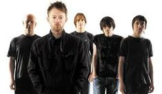 radiohead prova
