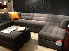 roxanne sectional modular we just bought some of these pieces today