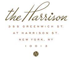 The Harrison Restaurant NYC