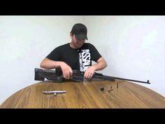 Modernizing the Mosin Nagant 91/30 (VIDEO)