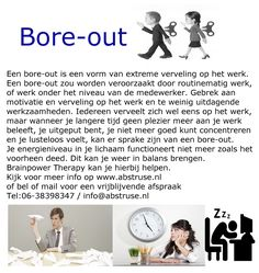 Bore - out?