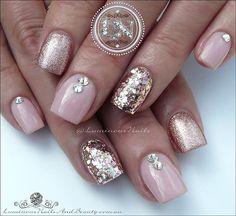 Soft Pink Cuties 🌸 Acrylic Overlay with @youngnailsinc Mani Q Pink 106, @gfa_australia JP03, @glitter_heaven_australia Antique Broach, Swarovski Crystals. #youngnails #gellyfitaustralia #glitterheaven #luminousnails #acrylicnails #gelnails #byteena #cutenails #prettynails #sparkle #glitter #bling #icing #frosting #qualitynails #luminous #luminousnailsandbeauty #goldcoast #queensland #australia #nailartist #nailart
