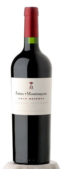Fabre Montmayou - Malbec - Gran Reserva - Bodega Fabre Montmayou - Medoza - Argentina