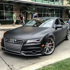 1000+ images about Audi on Pinterest | Audi a7, 6 months and Beast mode