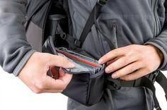 MindShiftGear Filter Nest Camera Bag