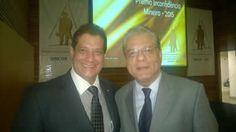 CSP-MG prestigia Prêmio Inconfidência Mineira
