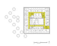 Incubadora de Empresas de Biotecnologia Biopôle / PERIPHERIQUES Architectes
