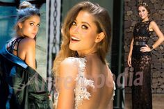Ana Girault Miss Mexico – Our Favourite for Miss World 2016
