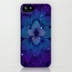 Variations on a Feather III - Raven Wing Deconstructed iPhone & iPod Case by TotalBabyCakes - $35.00