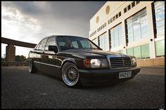 Mercedes-Benz appreciation thread - StanceWorks
