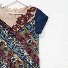 Coming next .   www.nonandnik.com  #batik #batikindonesia #fashionindonesia #batikdress #batikmodern #batikshop #fashionbatik #batikfashion #ootdbatik #onlineshop #localbrand #readytowear #batiknonik #nonandnik