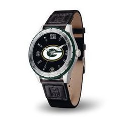 Green Bay Packers Men's Watch - Player
