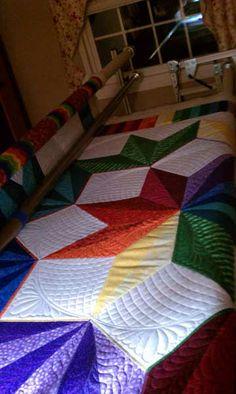 New to MQResource? Machine Quilting Patterns, Longarm Quilting, Free Motion Quilting, Quilt Patterns, Quilting Tutorials, Quilting Ideas, Quilting Designs, Modern Quilt Blocks, Modern Quilting