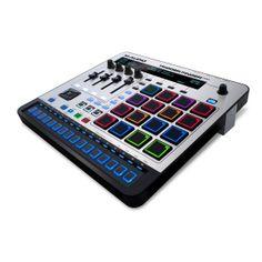 M-Audio Trigger Finger Pro, Pad Controller at Gear4Music.com