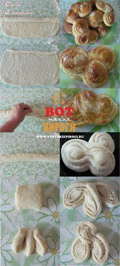 Сто подробнейших мастер-классов по украшению пирогов от Ольги Смирновой | Четыре вкуса