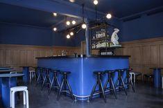 CENTRAL - centralzurichs Webseite! Restaurant Design, Restaurant Bar, Central Bar, Location, Bar Stools, Modern, Zurich, Furniture, Restaurants