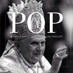 já passou no site hoje ? www.spoil.com.br corre e veja o POP ❤️ !  #papa #pop #spoil #online #compre #moda #fashion #tee #tshirt