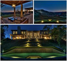 Celebrity Homes - Page 3