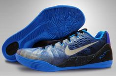Nike Kobe 9 EM Gets The Royalty Treatment