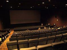 » 神戸のOSシネマいよいよ 新映画館が内部初公開【キネプレ】