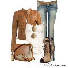 Like the jacket