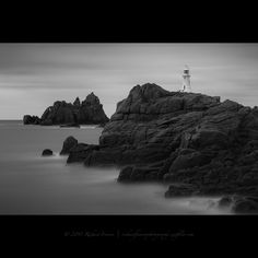 A Corbiere Morning by Richard Franco on 500px