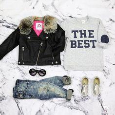 that jacket ♡